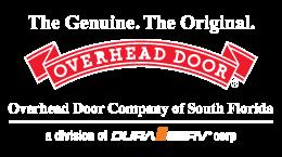 Overhead Door Company Of South Florida