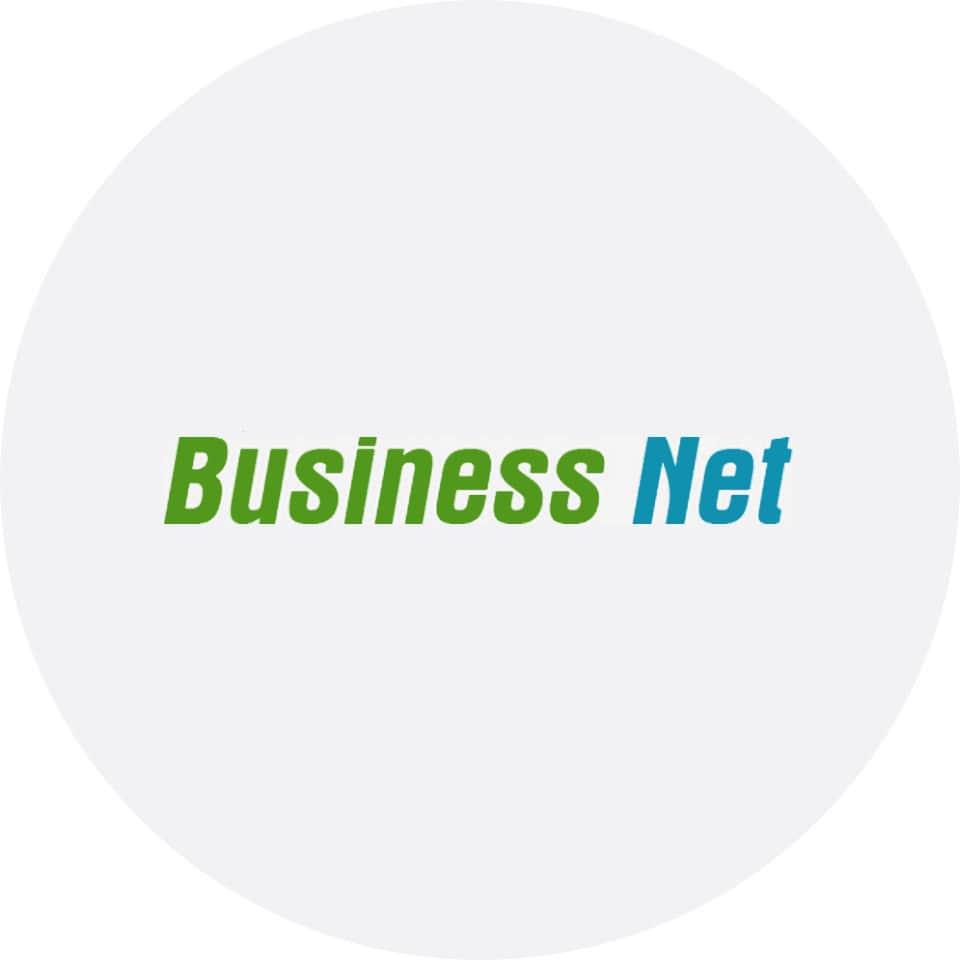 Business Net US Logo
