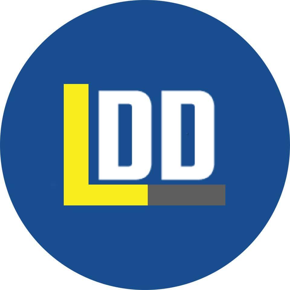 Loading Dock and Door Blog Logo