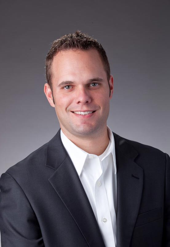 Matt Hamilton